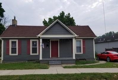 166 E Main Street, West Jefferson, OH 43162 - MLS#: 218026282