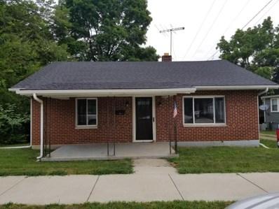 158 E Main Street, West Jefferson, OH 43162 - MLS#: 218026290