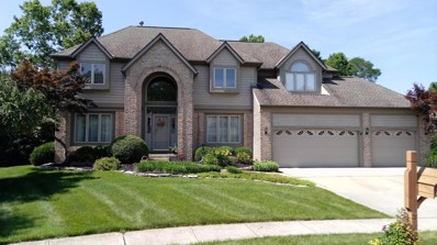 1855 Drugan Court, Reynoldsburg, OH 43068 - MLS#: 218026293