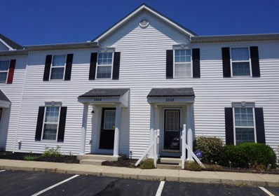 6068 Georges Park Drive UNIT 4E, Canal Winchester, OH 43110 - MLS#: 218026305