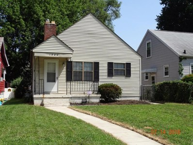 1544 Aberdeen Avenue, Columbus, OH 43211 - MLS#: 218026311