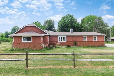 3353 N County Road 605, Sunbury, OH 43074 - MLS#: 218026319