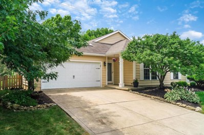 3705 Seattle Slew Drive, Columbus, OH 43221 - MLS#: 218026325