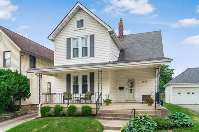 1545 Westwood Avenue, Columbus, OH 43212 - MLS#: 218026346