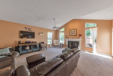 7191 Upper Cambridge Way, Westerville, OH 43082 - MLS#: 218026355