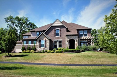1544 Shale Run Drive, Delaware, OH 43015 - MLS#: 218026356