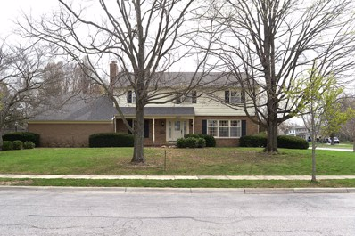 4374 Castleton Road W, Columbus, OH 43220 - MLS#: 218026362