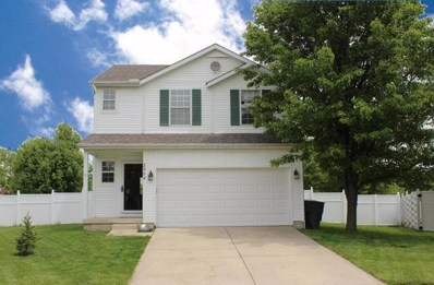 2984 Brookmont Court, Hilliard, OH 43026 - MLS#: 218026369