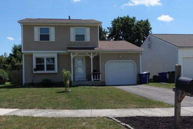 1701 Boulder Court, Powell, OH 43065 - MLS#: 218026374