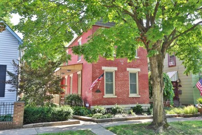 515 Forest Street, Columbus, OH 43206 - MLS#: 218026393