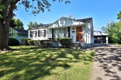 1277 Huntly Drive, Columbus, OH 43227 - MLS#: 218026395