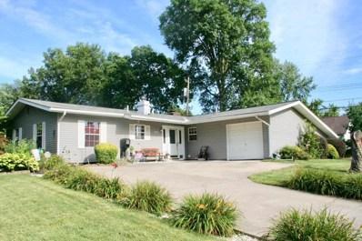 7743 Eastwood Street, Reynoldsburg, OH 43068 - MLS#: 218026405