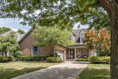 9911 Gleneagle Place, Powell, OH 43065 - MLS#: 218026410