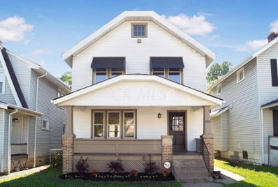 1159 S Champion Avenue, Columbus, OH 43206 - MLS#: 218026449