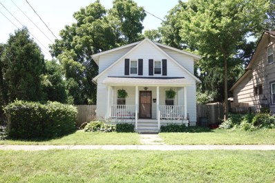 15 W Park Street, Westerville, OH 43081 - MLS#: 218026454