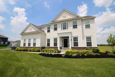 11570 Orchid Hill Drive, Plain City, OH 43064 - #: 218026476