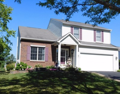 217 Knight Dream Street, Delaware, OH 43015 - MLS#: 218026503