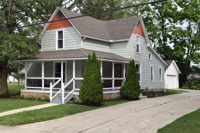 846 W 6th Street, Marysville, OH 43040 - MLS#: 218026517