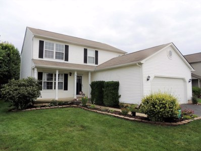931 Brittany Drive, Delaware, OH 43015 - MLS#: 218026559