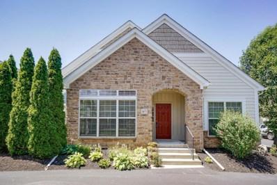5671 Slater Ridge, Hilliard, OH 43026 - MLS#: 218026563