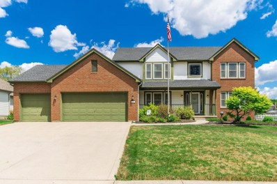 2655 Woods Crescent, Grove City, OH 43123 - MLS#: 218026573