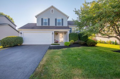 6281 Riverstone Drive, Columbus, OH 43228 - MLS#: 218026577