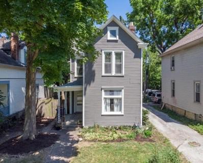 74 E Tompkins Street, Columbus, OH 43202 - MLS#: 218026604