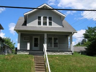 462 Clarendon Street, Newark, OH 43055 - MLS#: 218026614