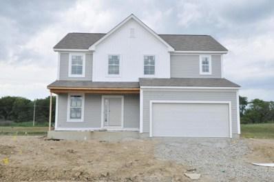 220 Fanshell Drive UNIT Lot 65, Plain City, OH 43064 - MLS#: 218026626