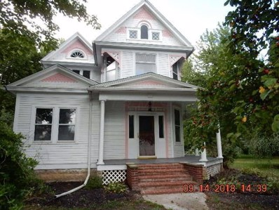 56 Salem Avenue, Fredericktown, OH 43019 - MLS#: 218026679