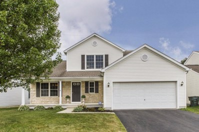8593 Smokey Hollow Drive, Lewis Center, OH 43035 - MLS#: 218026705