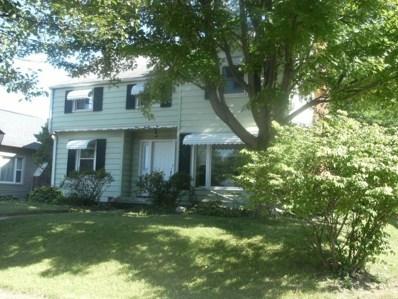 122 Seyfert Avenue, Circleville, OH 43113 - MLS#: 218026710
