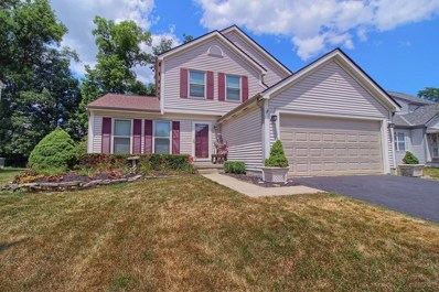 6792 Winbarr Way, Canal Winchester, OH 43110 - MLS#: 218026734