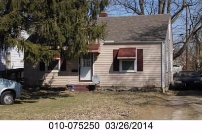 2246 Atwood Terrace, Columbus, OH 43211 - MLS#: 218026755