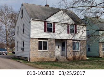 780 Butler Avenue, Columbus, OH 43223 - MLS#: 218026757