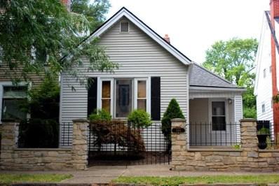 346 E Deshler Avenue, Columbus, OH 43206 - MLS#: 218026768