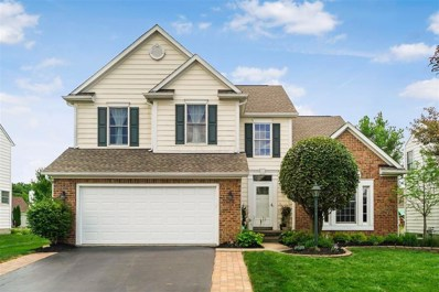 4664 Herb Garden Drive, New Albany, OH 43054 - MLS#: 218026772