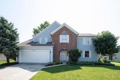 1128 Dawn Drive, Reynoldsburg, OH 43068 - MLS#: 218026810