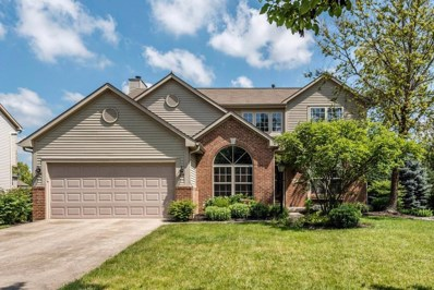 5620 Newland Court, Hilliard, OH 43026 - MLS#: 218026879