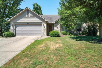265 Olde Mill Drive, Westerville, OH 43082 - MLS#: 218026893