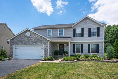 828 Brittany Drive, Delaware, OH 43015 - MLS#: 218026895