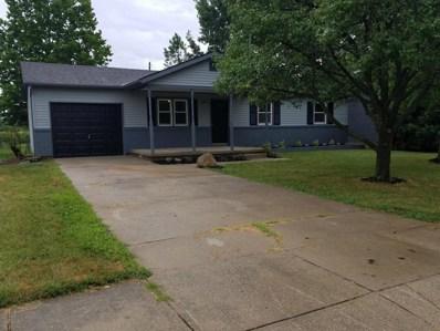 876 Kirkwood Drive, West Jefferson, OH 43162 - MLS#: 218026924