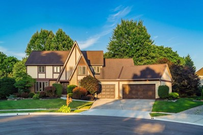 7877 Grandley Court, Reynoldsburg, OH 43068 - MLS#: 218026978