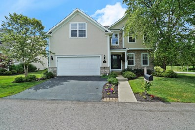 6951 Rochelle Lane UNIT 37, Blacklick, OH 43004 - MLS#: 218026979