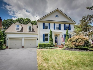 4997 Cadogan Place, New Albany, OH 43054 - MLS#: 218026983