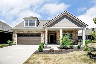 2544 Chrysalis Place, Grove City, OH 43123 - MLS#: 218027009