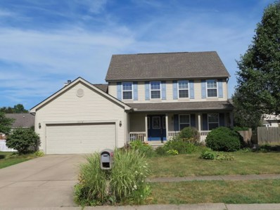 1572 Windsong Drive, Heath, OH 43056 - MLS#: 218027032