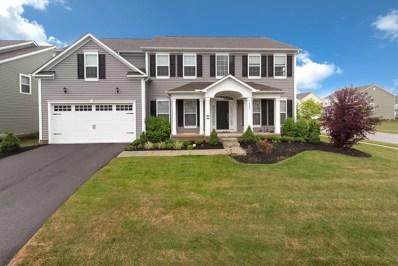 10395 Butternut Drive, Plain City, OH 43064 - MLS#: 218027070