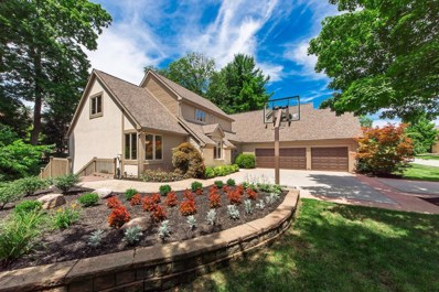 8177 Lake Bluff Court, Columbus, OH 43235 - MLS#: 218027098