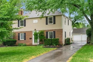 1939 Wyandotte Road, Upper Arlington, OH 43212 - MLS#: 218027103